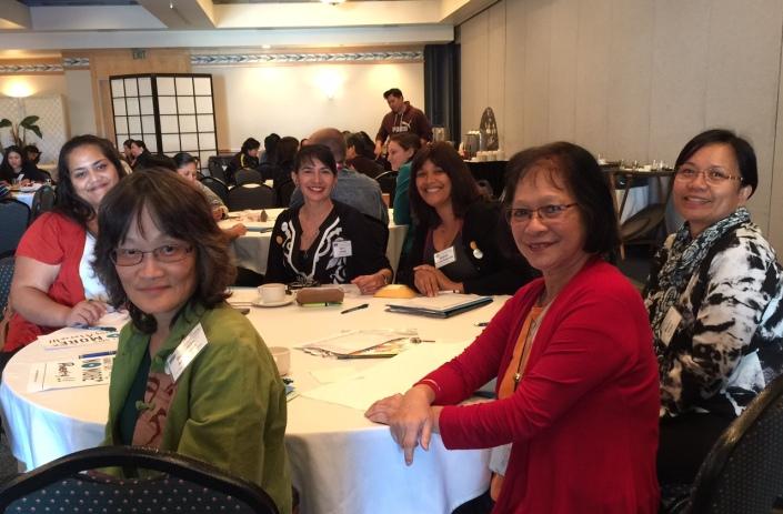 East Hawaii Community Action Team