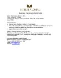 Hiilei Aloha, LLC - Registration Announcement