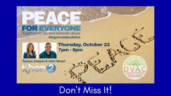 DVAC-PeaceForEveryone